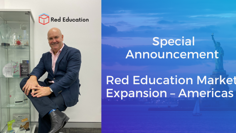 IT Training Provider, Red Education, starts 2021 with launch into the Americas